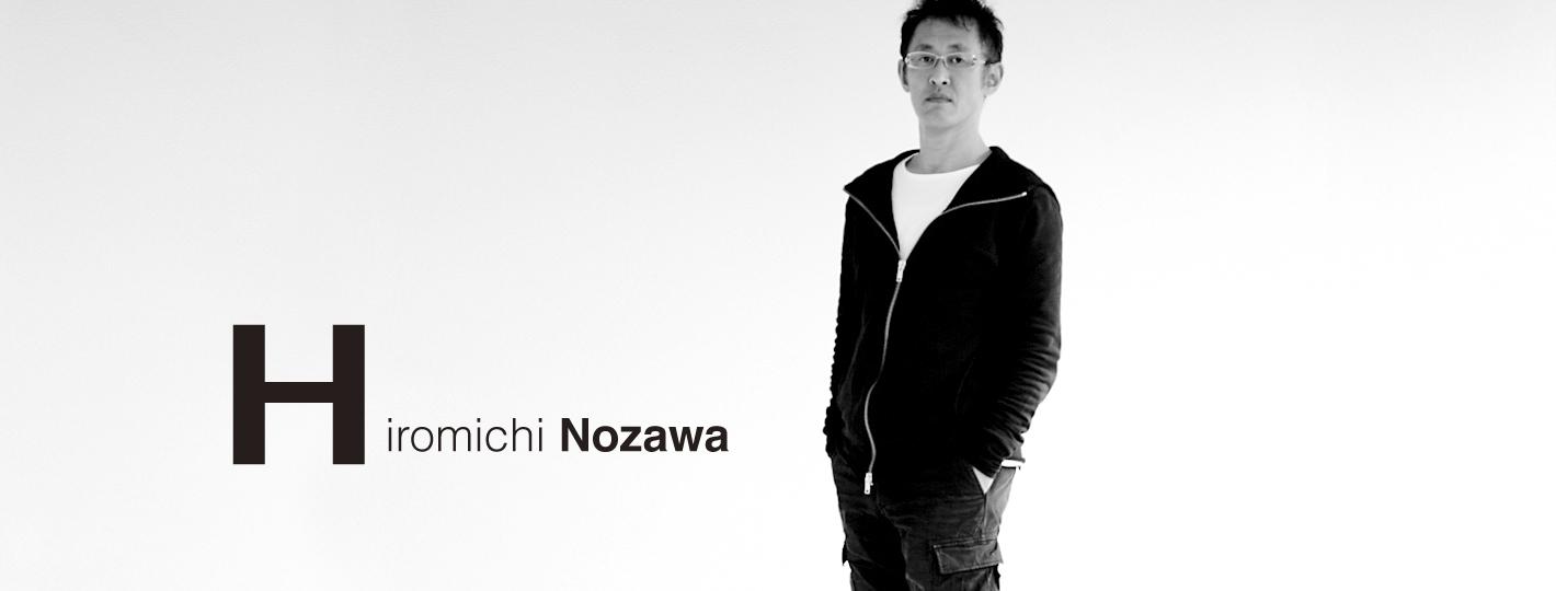 Hiromichi Nozawa, Photographertoppage
