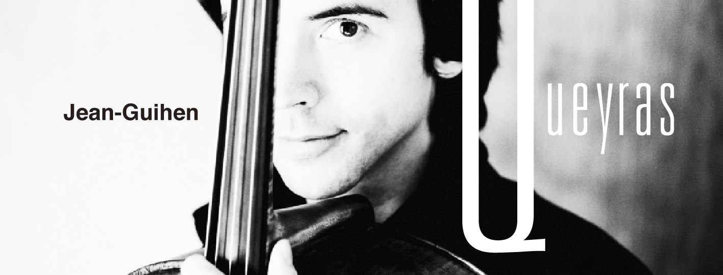 Jean-Guihen Queyras, Cello toppage