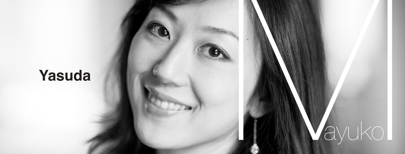 Mayuko Yasuda, Coloratura Soprano toppage