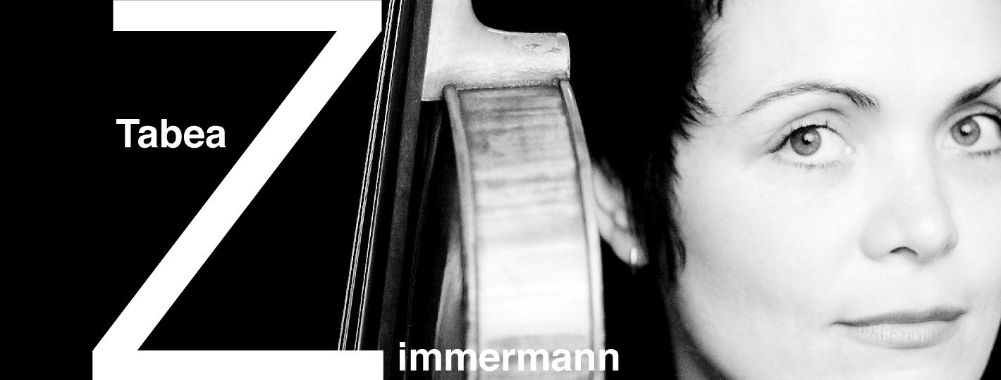 Tabea Zimmermann, Viola toppage