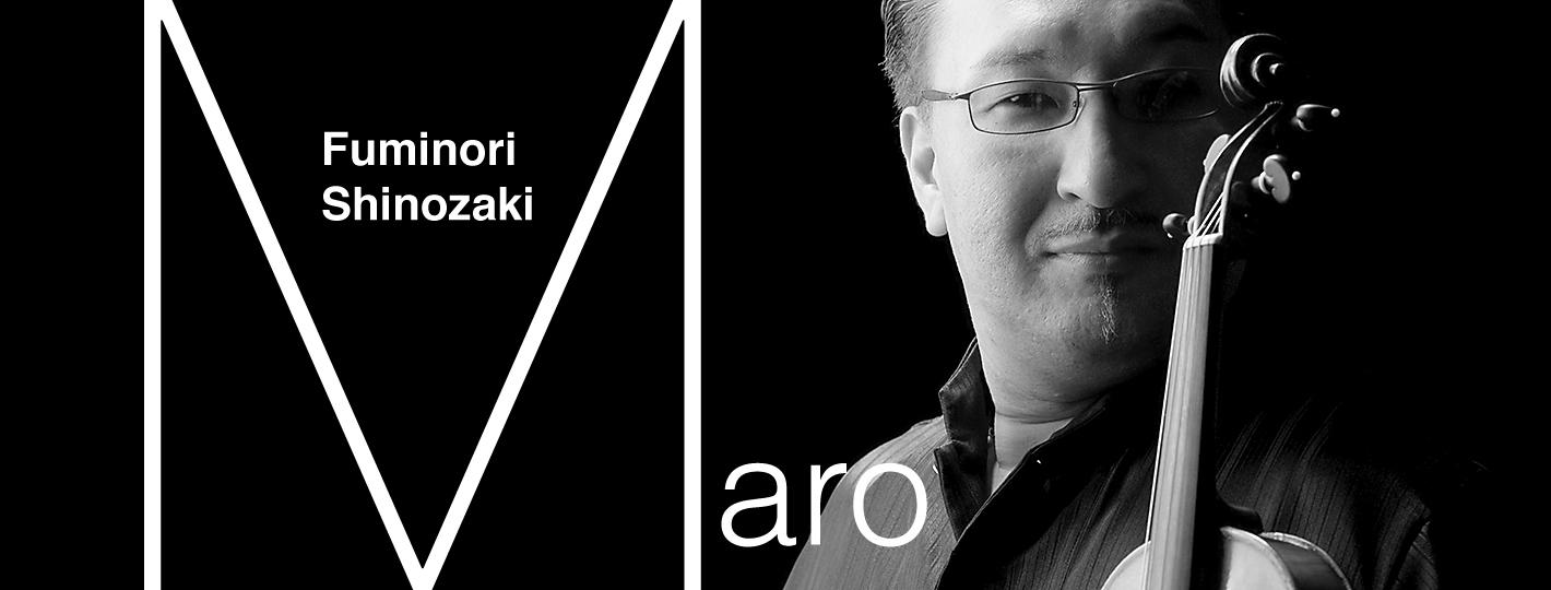 Fuminori Maro Shinozaki, Violin toppage